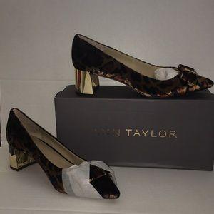 Ann Taylor Pump